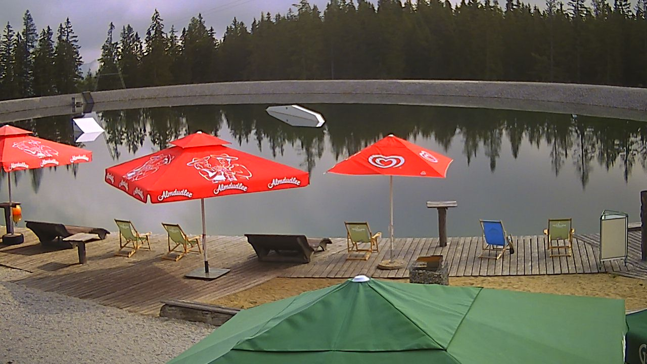 Webcam WakeAlps