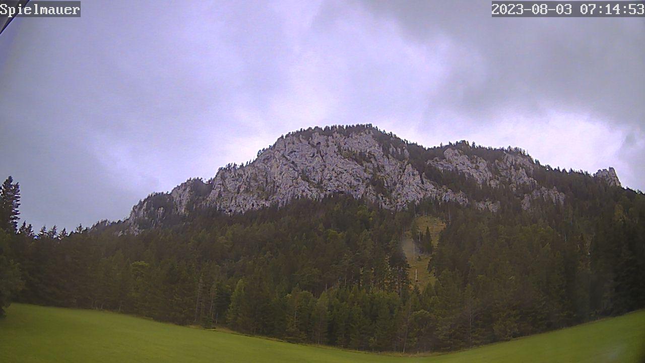 Mariazell Full HD Panorama kamera
